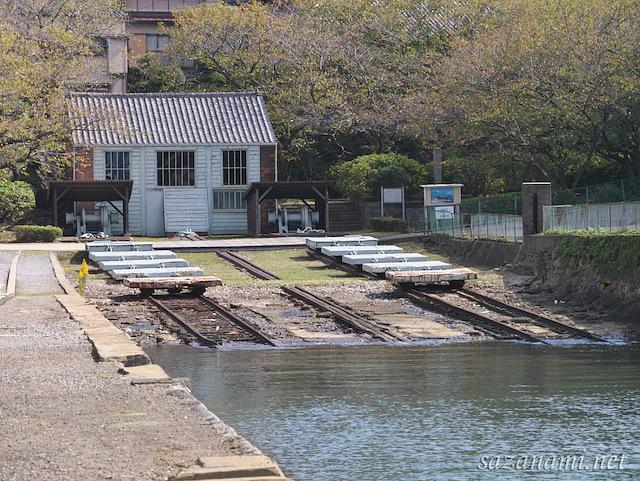艦これ 世界遺産候補の長崎造船所には武蔵を建造したクレーンが残ってるぞ! : さざなみ壊変 さざ