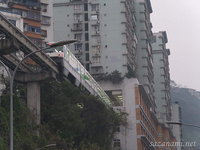 中国「日本よこれが中国の都会だ、東京(笑)」 YouTube動画>14本 ->画像>254枚