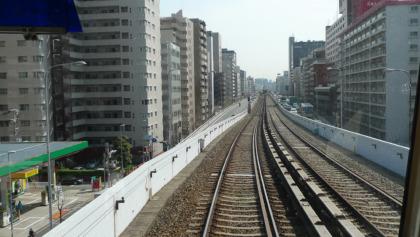 北大阪急行電鉄